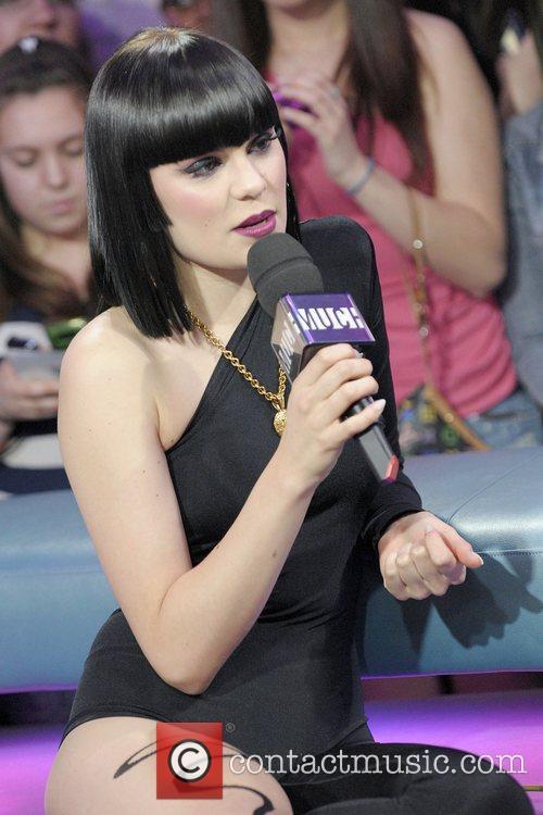 Jessie J aka Jessica Cornish performs on MuchMusic's...