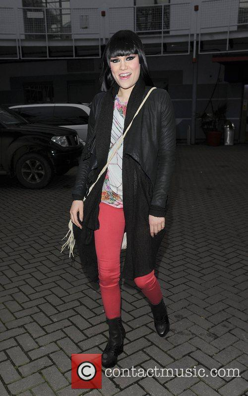 Jessie J and MTV 12