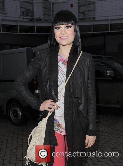 Jessie J and MTV 27