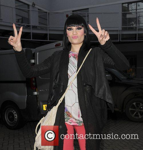 Jessie J and MTV 23