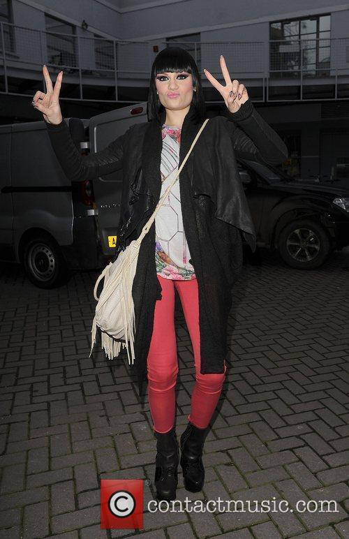 Jessie J and MTV 6