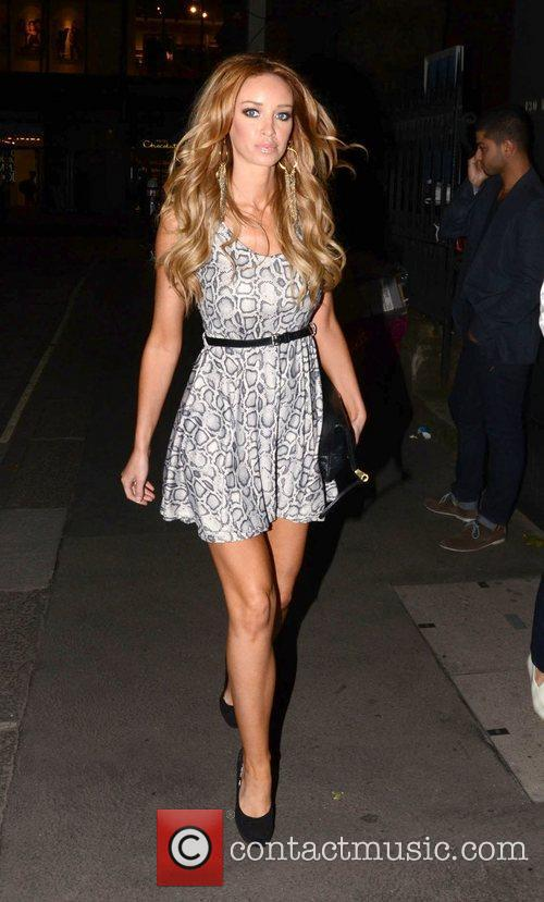 Lauren Pope and Jewel Bar 3