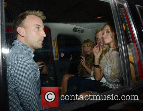 Lauren Pope and Jewel Bar 4