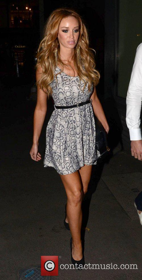 Lauren Pope and Jewel Bar 5