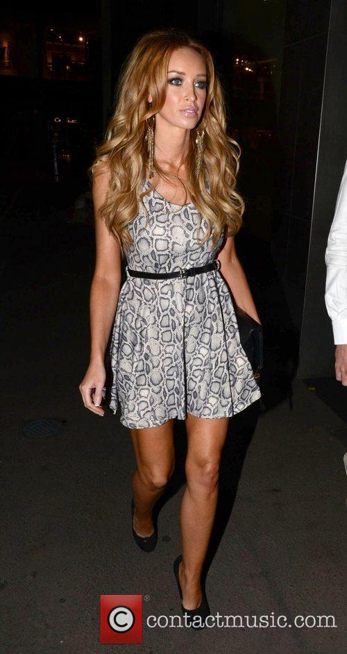 Lauren Pope and Jewel Bar 1