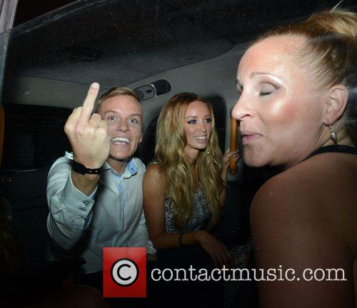 Lauren Pope and Jewel Bar 2