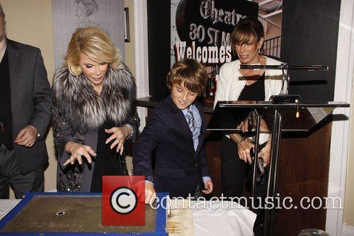 Joan Rivers and Melissa Rivers 7