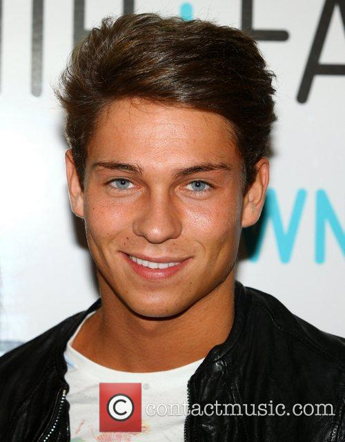 'The Only Way Is Essex' star Joey Essex...