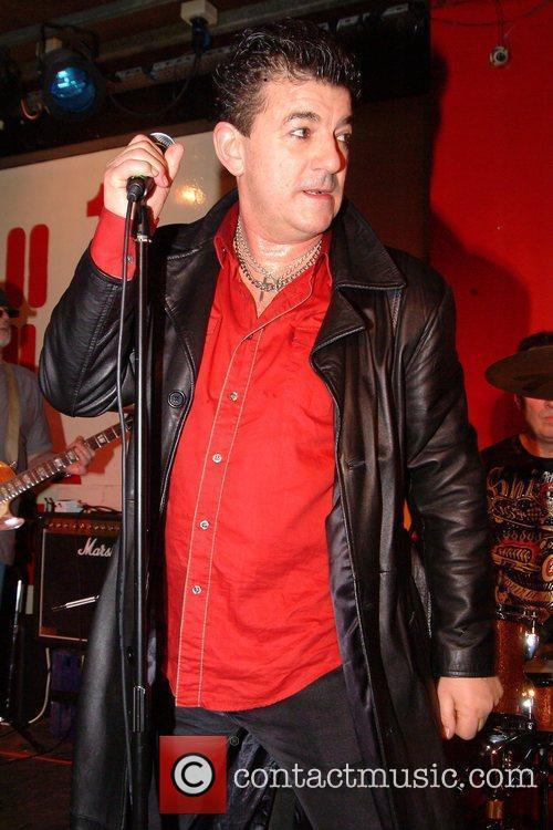 John Altman and The Heavy 12