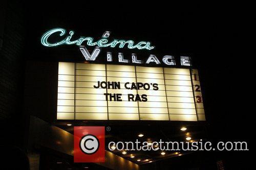 atmosphere  Premiere of the web series 'John...