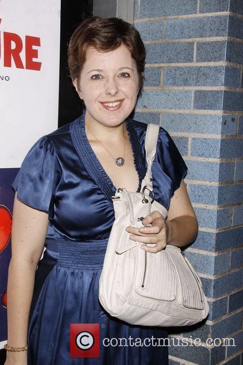 Elizabeth Hagstedt  Premiere of the web series...