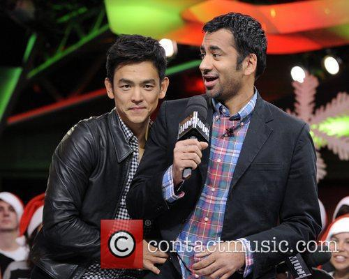 John Cho and Kal Penn 5