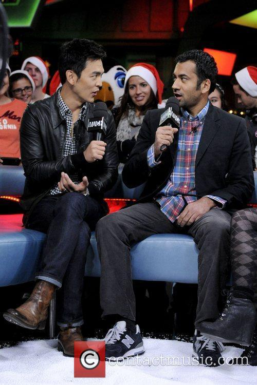 John Cho and Kal Penn 7