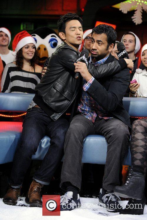 John Cho and Kal Penn 2