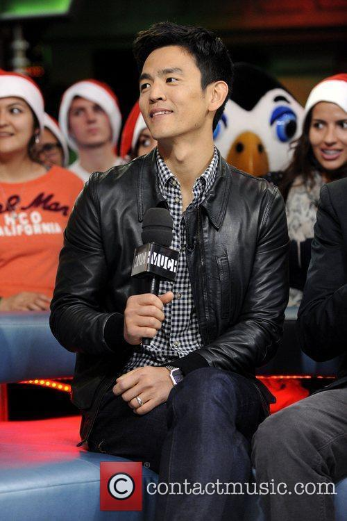 John Cho 6