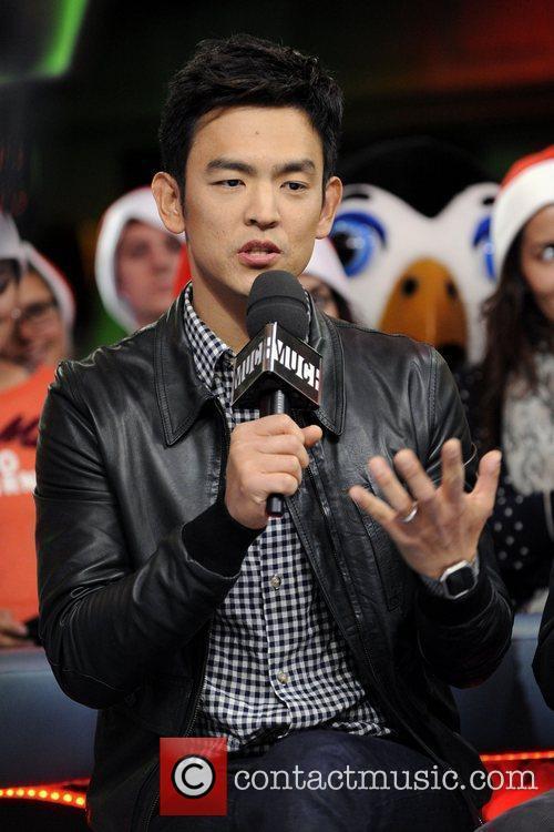 John Cho 11