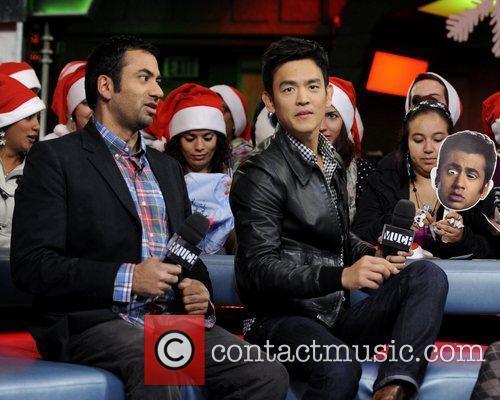 Kal Penn and John Cho 4