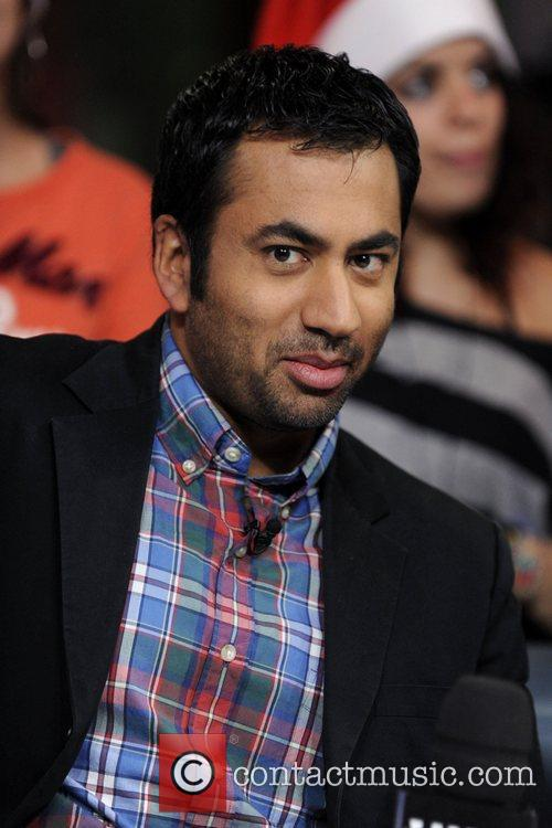 Kal Penn  appears on New.Music.Live to promote...