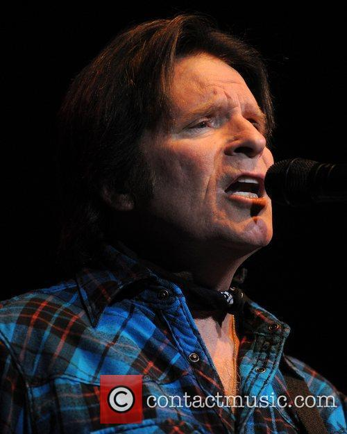 John Fogerty and Hard Rock Hotel And Casino 2