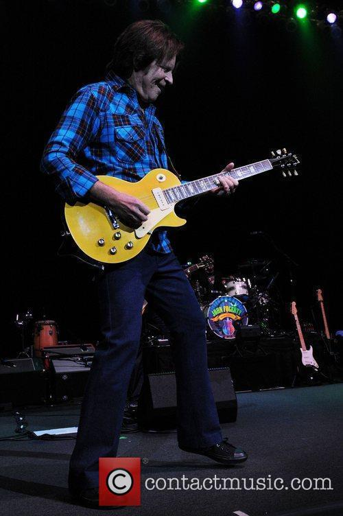 John Fogerty and Hard Rock Hotel And Casino 10