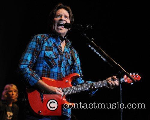 John Fogerty performs at the Seminole Hard Rock...