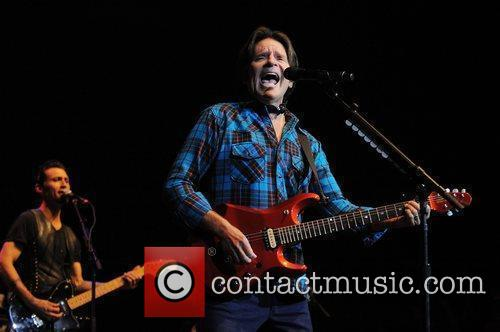 John Fogerty and Hard Rock Hotel And Casino 19