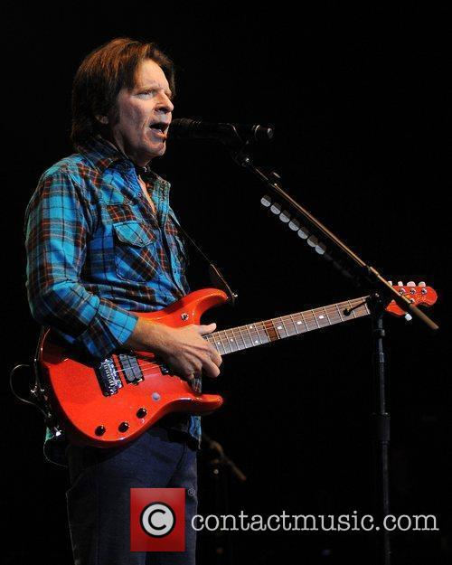 John Fogerty and Hard Rock Hotel And Casino 12
