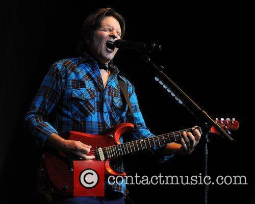 John Fogerty and Hard Rock Hotel And Casino 7