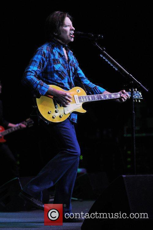 John Fogerty and Hard Rock Hotel And Casino 5