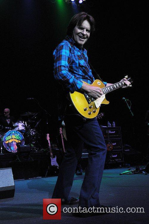 John Fogerty and Hard Rock Hotel And Casino 13