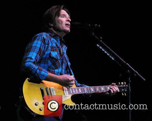 John Fogerty and Hard Rock Hotel And Casino 9
