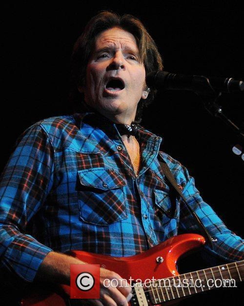 John Fogerty and Hard Rock Hotel And Casino 11