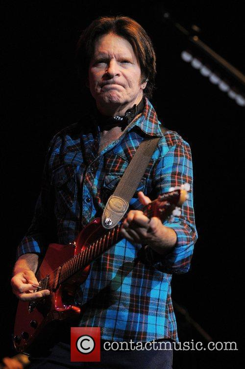 John Fogerty and Hard Rock Hotel And Casino 21