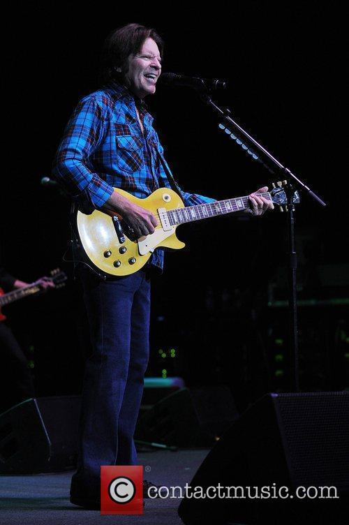 John Fogerty and Hard Rock Hotel And Casino 14