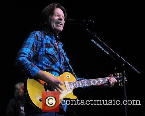 John Fogerty and Hard Rock Hotel And Casino 16