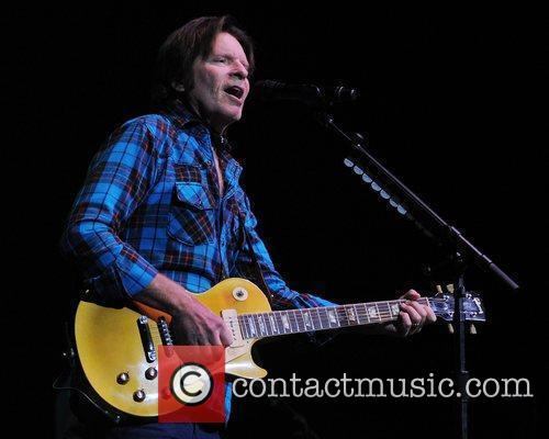 John Fogerty and Hard Rock Hotel And Casino 15