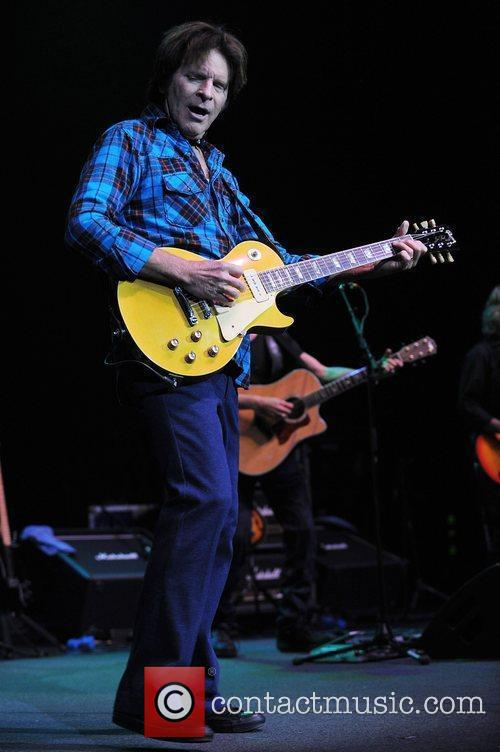 John Fogerty and Hard Rock Hotel And Casino 17