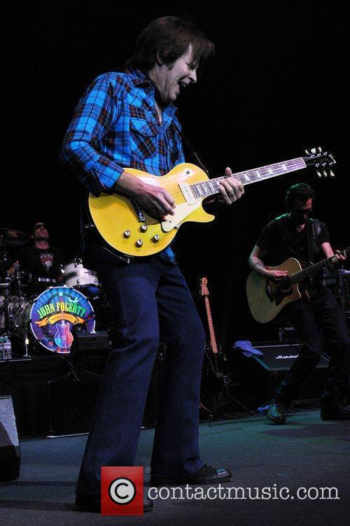 John Fogerty and Hard Rock Hotel And Casino 4