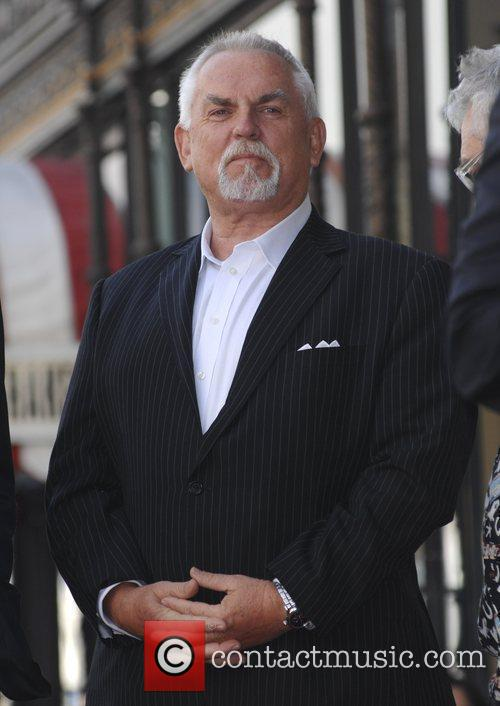 John Ratzenberger and Walk Of Fame 3