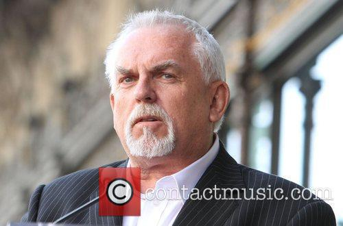John Ratzenberger and Star On The Hollywood Walk Of Fame 9