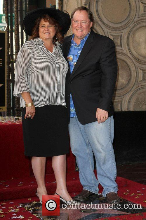 nancy lasseter and john lasseter john lasseter 3588059