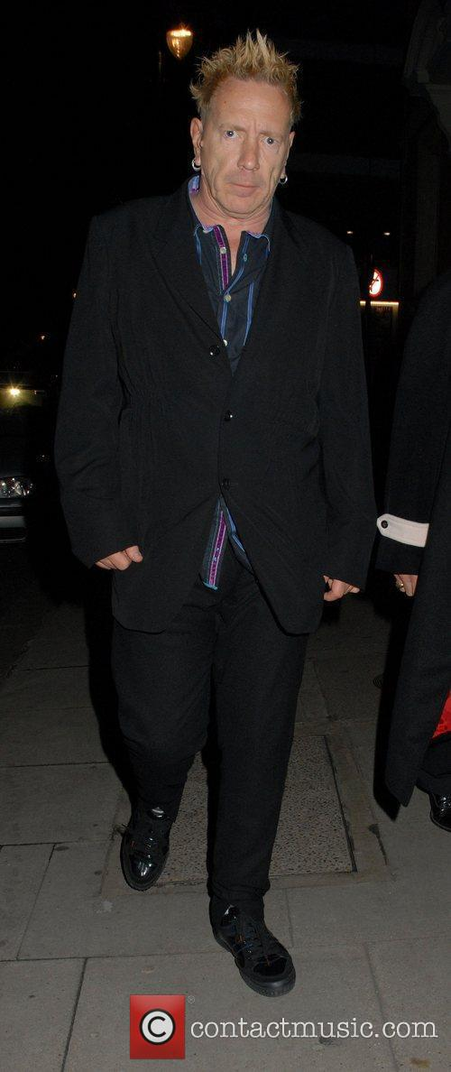 John Lydon 7