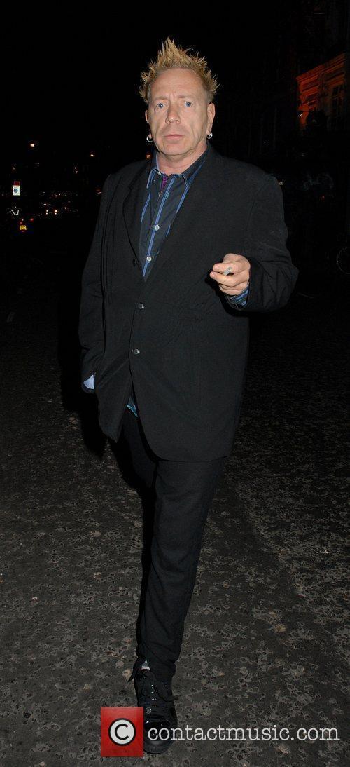 John Lydon 3