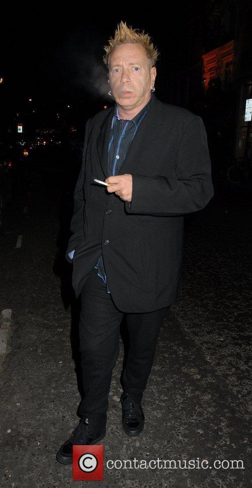 John Lydon 4