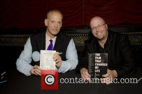 John Waters and Robert K. Elder present, 'The...