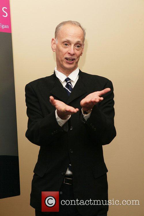 John Waters A special retrospective Q&A with film...