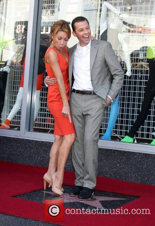 Jon Cryer and Lisa Joyner 5