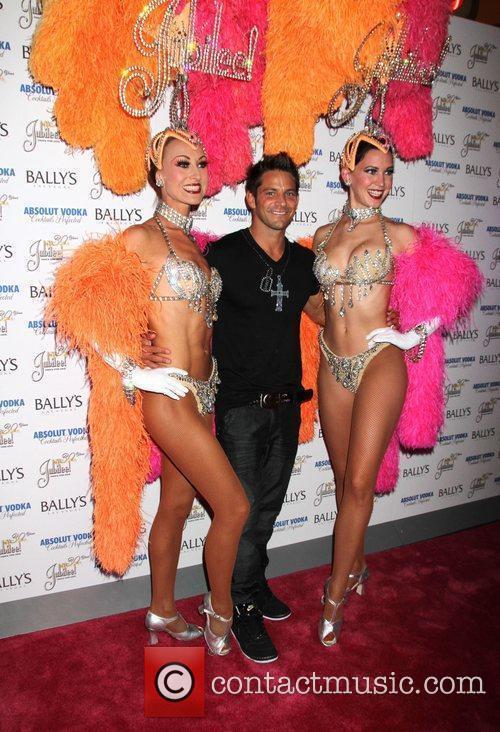 Las Vegas' longest running show JUBILEE! celebrates 30...