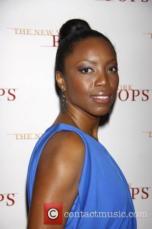 Heather Headley 4