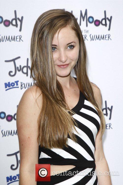 Rachel Fox 1